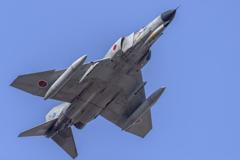 岐阜基地航空祭-F-4ファントム-➀