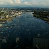 運河に沈んだ街