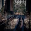 晴海橋梁の廃線