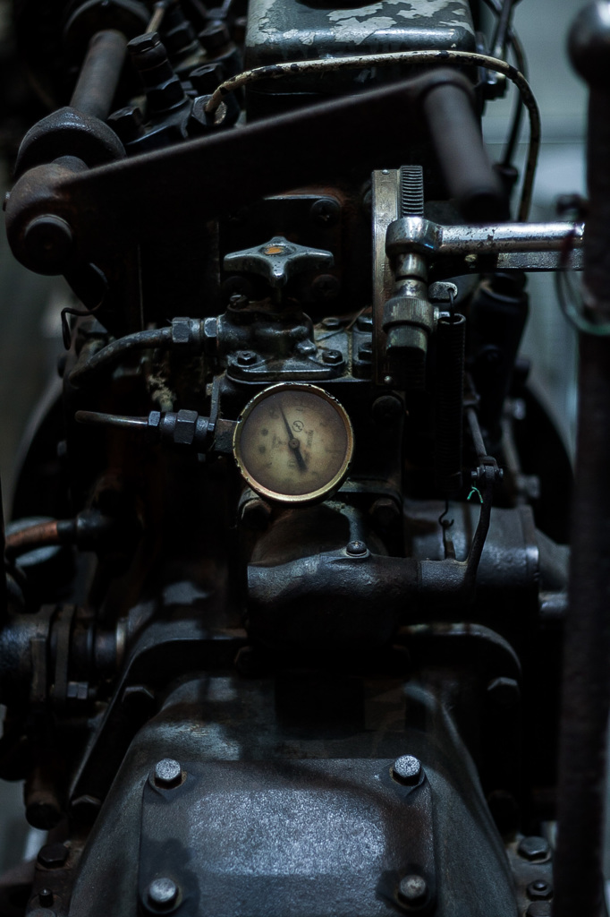2S エンジン