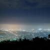 小樽都市夜景 天狗山