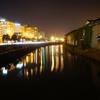 小樽都市夜景 小樽運河
