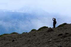 山限定カメラマン