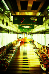 TAMA電車