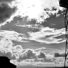 Clouds and Silhouettes