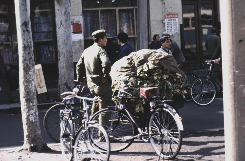 中国1980-40009