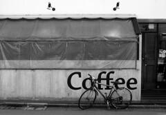 定番のcafe