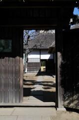 佐倉藩武家屋敷