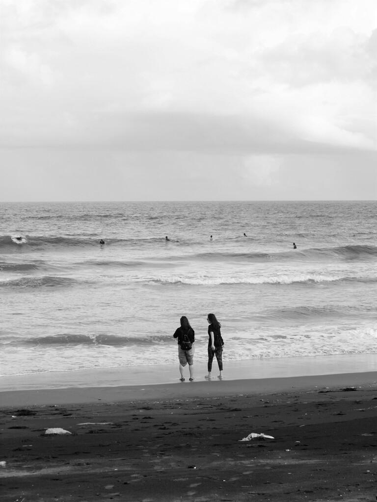 想い出海岸