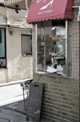 靴職人の店
