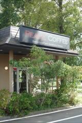 街角カフェ