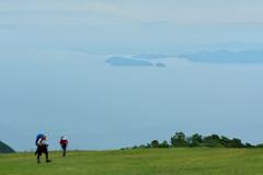 琵琶湖遠望3