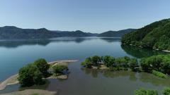 美しき琵琶湖