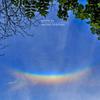 太陽の悪戯 ~彩雲