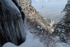 雪山登山の魅力