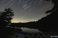 カヤックで星空を見に行こう!Ⅱ