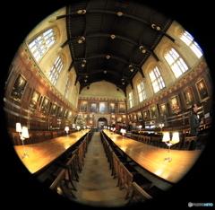 オックスフォード大学(クライストチャーチ)5