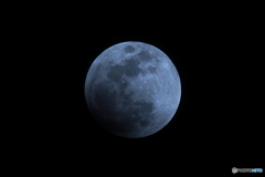 Super Blue Blood Moon 1