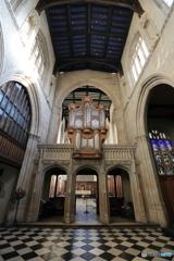 セント・メアリー教会