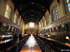 オックスフォード大学(クライストチャーチ)2