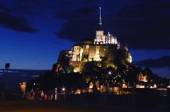 Le Mont Saint-Michel Ⅲ
