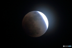 Super Blue Blood Moon 3