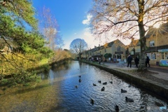 Bourton-on-the-water 3