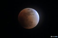 Super Blue Blood Moon 4
