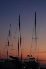 津ヨットハーバー 3