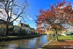 Bourton-on-the-water 4