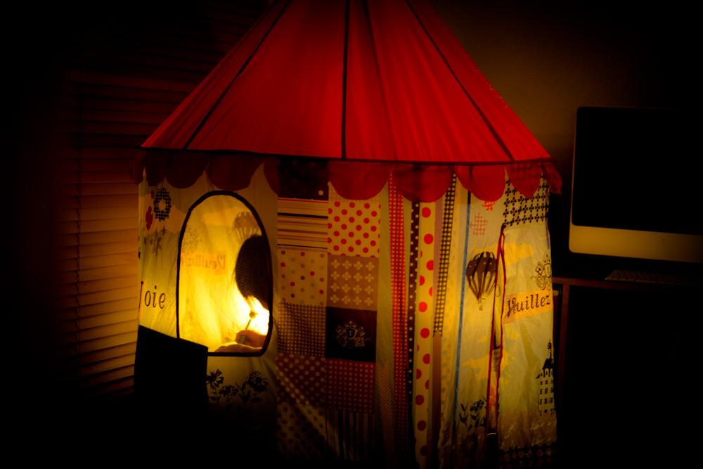 My First Secret Room _2
