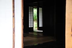 郷土民家園 at 泉の森3