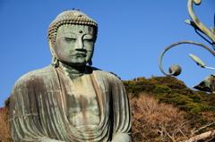 鎌倉の大仏3