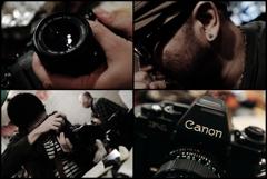 オールドカメラの誘惑