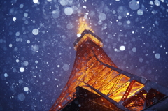 #05 Snow Fantasy
