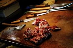 #07 Cut beef