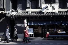 小江戸Walk