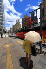 #05 夏彩ストリート