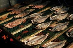 #13 Dried Fish
