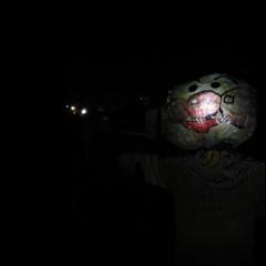 夜2時ごろのアンパンマン