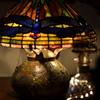 トンボのランプ