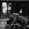 ストリートバイク