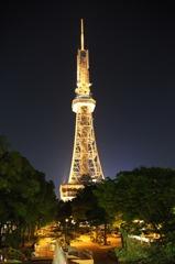名古屋タワー