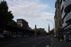 ベルリン郊外