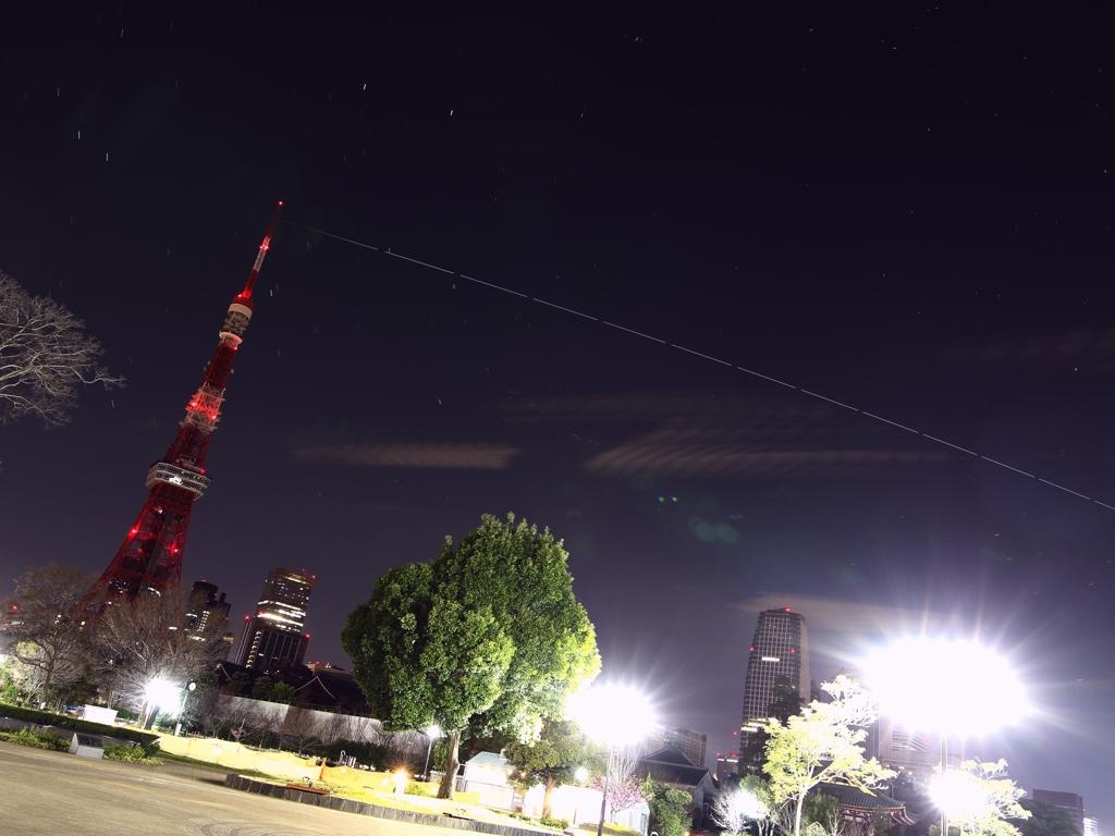 国際宇宙ステーション(ISS きぼう)