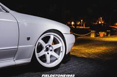 R32 GTR TE37