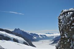 Jungfraujoch_展望台3