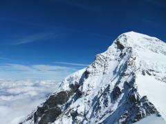 Jungfraujoch_Eiger