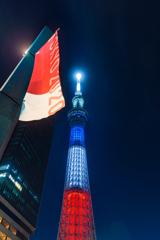 TOKYO to PARIS