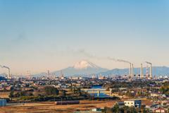 富士山リベンジ